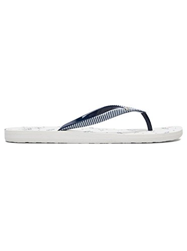 Blu Da Sandali Bianco Donna Ii Portofino Roxy pEqA6X