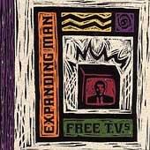 Expanding Man-Free T.v.s-CD-FLAC-1994-FLACME Download