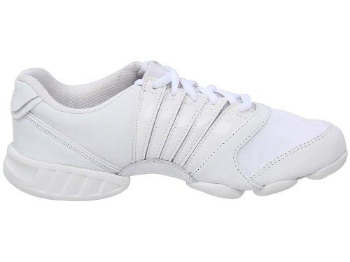 SO514 Trinity Weiß Sneaker Tanz Bloch rfw7qAr