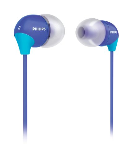 Philips Headphones SHE3584 Discontinued Manufacturer