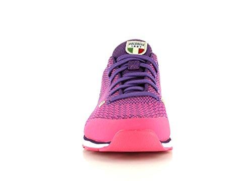 Dolomita Cinquantaquattro Damas De Punto Zapatilla De Deporte / Bajos Zapatos Hechos De Material Exterior De Punto Eastbay para la venta bqlgxP