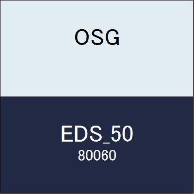 OSG エンドミル EDS_50 商品番号 80060