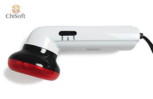 Infrared Massager Chisoft Fir Heating Device Arthritis