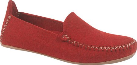 Haflinger Women's ASV MC Moccasin Chili