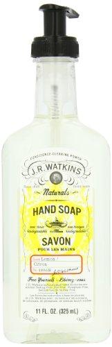 J R Watkins Natural Liquid Lemon product image