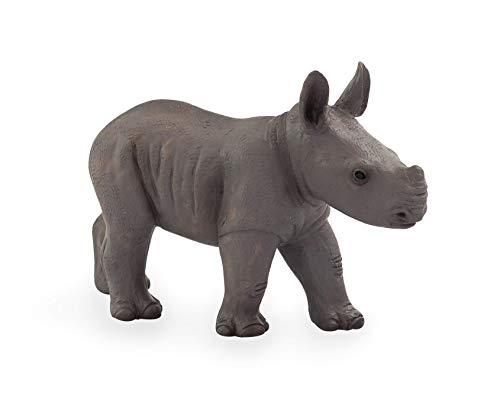 MOJO Rhino Baby Toy Figure ()