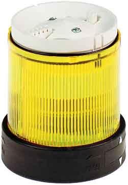 SCHNEIDER ELECTRIC XVBC38 240VAC Incandescent or LED Tower Light Module (Modular Light Tower)