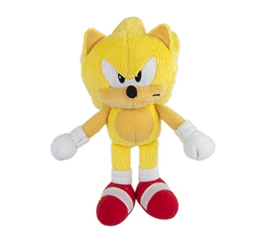 Top 10 best sonic plush tails 8 inches