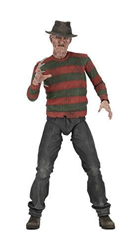 - NECA - Nightmare on Elm Street - 7