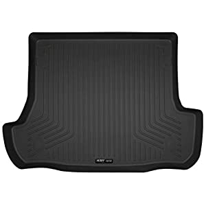 Husky Liners Fits 2010-19 Toyota 4Runner with 3rd Row Seats Cargo Liner