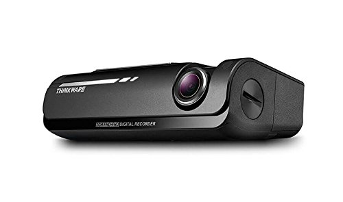 THINKWARE F770 2-Channel Dash Cam | Front and Rear | 1080P H