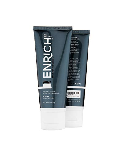 Enrich ORGANIC WHITENING COCONUT Toothpaste product image