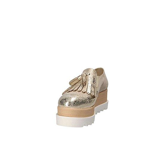 Shoes Donna Grace 1311 Francesina Rosa RdT1BqT