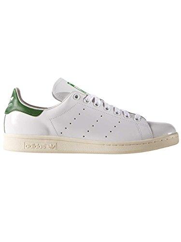 adidas Originals HANDBALL SPEZIAL 551483, Sneaker unisex adulto White