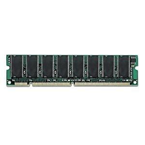 K-Byte - Memory - 256 MB - DIMM 168-pin - SDRAM - 133 MHz / PC133 - unbuffered - non-ECC