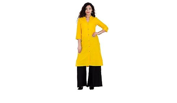 Vestido de fiesta amarillo mostaza