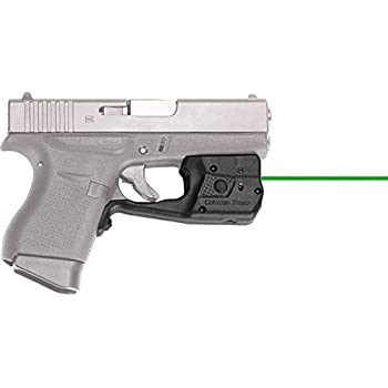 Amazon com : Guide Rod Laser (Red) For Glock 43 : Sports & Outdoors