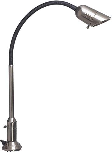 Light My Grill Mechanical Lighting