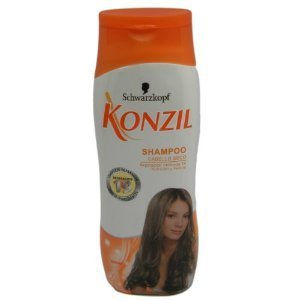 Dominican Hair Product Konzil Shampoo Dry Hair 375ml by K...