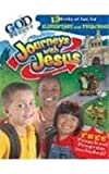 Journeys with Jesus, God Prints Staff, 0781440807