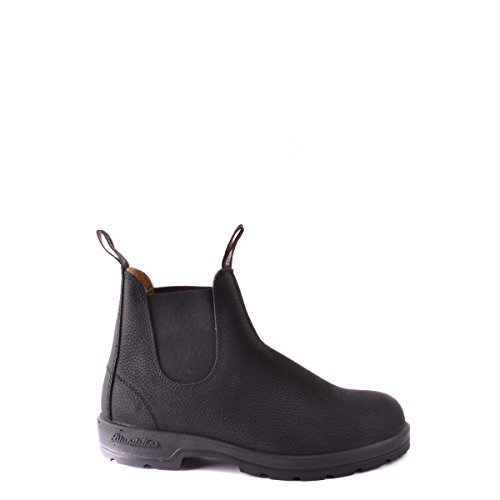 BLUNDSTONE UOMO BCCAL 0354 1447 POLACCHINO NERO VITELLO MARTELLATO FALL-WINTER 2016