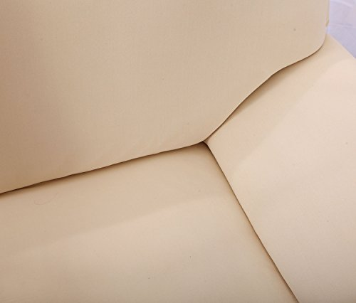 Beige High Elasticity Fabric Sofa Slipcover Couch Cover  : 31zQz2IEAiL  from www.2daydeliver.com size 500 x 426 jpeg 15kB