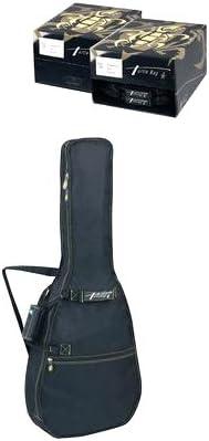 Turtle Gig Bag F220400829 - Funda para guitarra eléctrica: Amazon ...