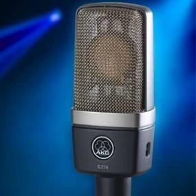Professional Studio Recording