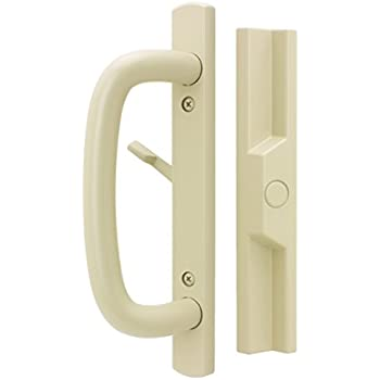 Amazon Com Sliding Patio Door Handle Set For Milgard
