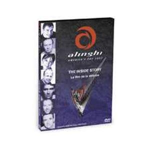 DVD Alinghi: The Inside Story - America's Cup 2003 by Bennett