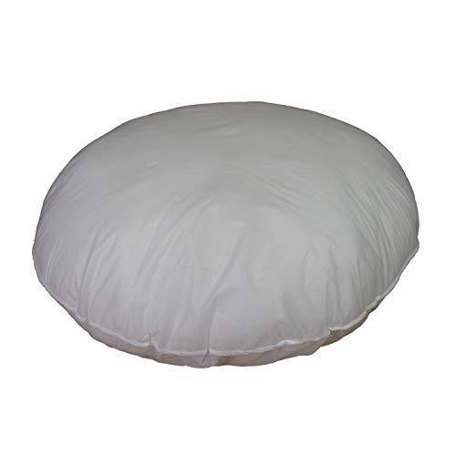 IZO All Supply 32'' inch Round Indoor Floor Cushion Throw Pillow