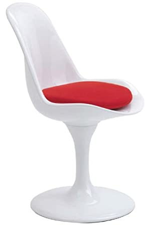 tulip skandium chair