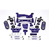 "Fabtech FTS21000BK 6"" Performance Suspension System Component Box 1"