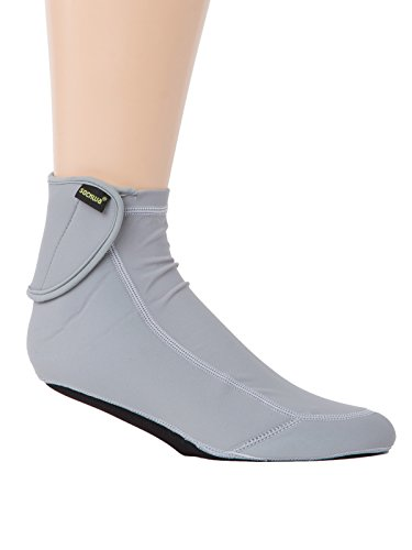 Calcetines Sockwa Playa Hi Beach Gris