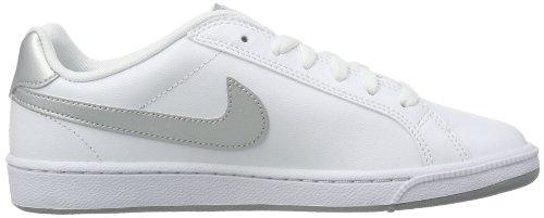 dcbf4f0f1c507 Nike Court Majestic - Zapatillas De Tenis de Cuero Mujer