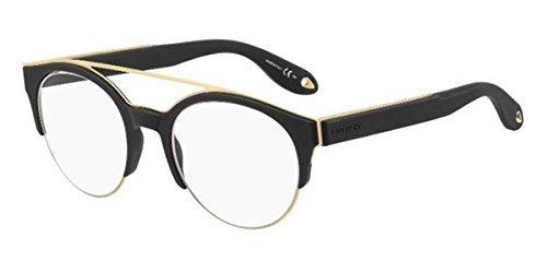 Eyeglasses Givenchy 20 0VEX Black - Givenchy Optical Glasses