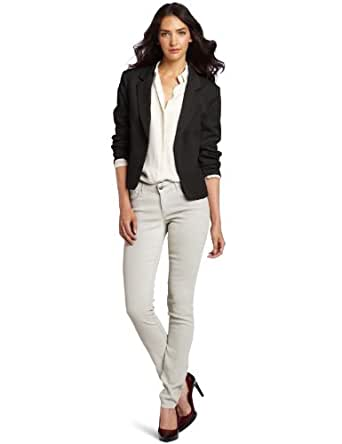 Sanctuary Clothing Women's Alumni Blazer, Black, X-Small