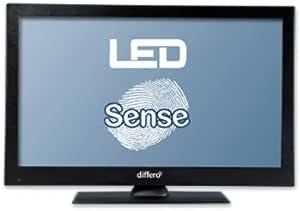 Differo DF-19LRHDUG - Pantalla LCD de 19 pulgadas, HD Ready ...