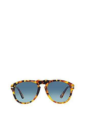 Luxury Fashion | Persol Mens PO06491052S3 Brown Sunglasses | Spring Summer 19