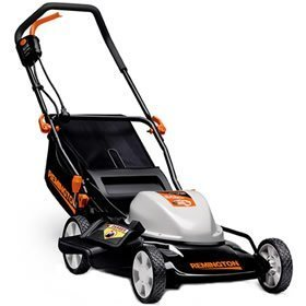 Remington Corded Electric Lawn Mower by Mtd Products Inc