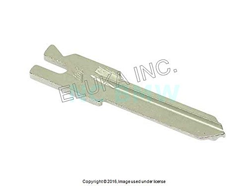 New Genuine Porsche 944 944s turbo 968 Key Blank no head oem + Warranty