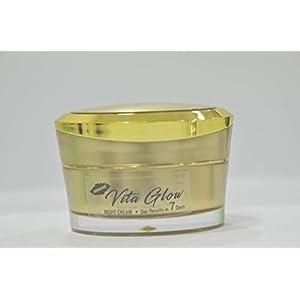 Vita Glow Advance. GIMA Skin Fairness Night Cream