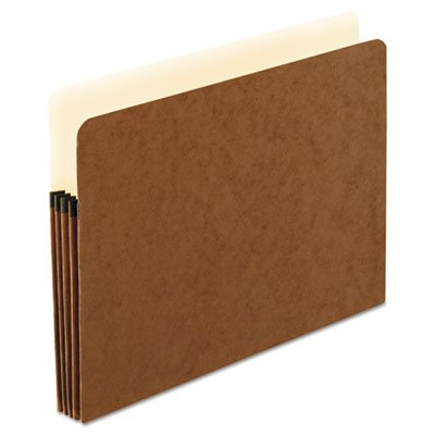 Anti Mold and Mildew File Pocket, Letter, 3 1/2