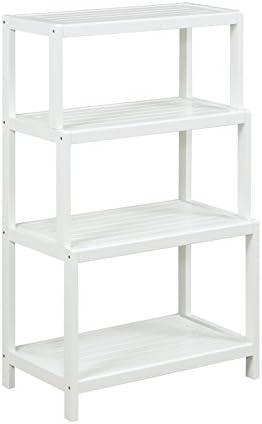 New Ridge Bookcase Shelf