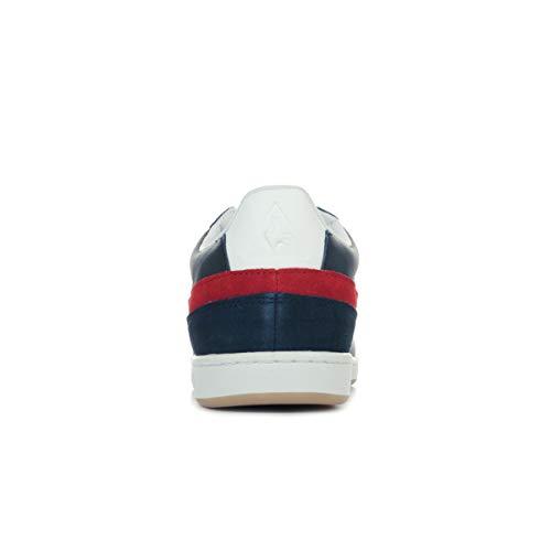 Sportif Coq Sportive Courtclay Tricolore 1910231 Scarpe Le zPq7vdP