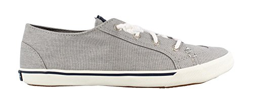 Sperry Mujeres, Lounge Ltt Slip On Zapatos Gris