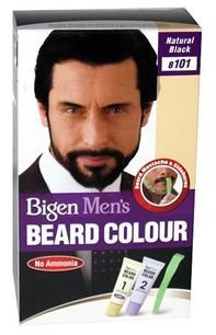 Bigen Beard Dye Reviews