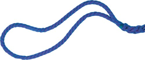 Cheap Champion Sports Tug Of War Ropes (Blue)