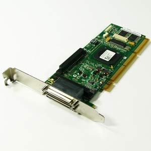 2230SLP U320 SCSI Raid SGL 2CH Pcix 64BIT/133MHZ 128MB Lp/std Rohs