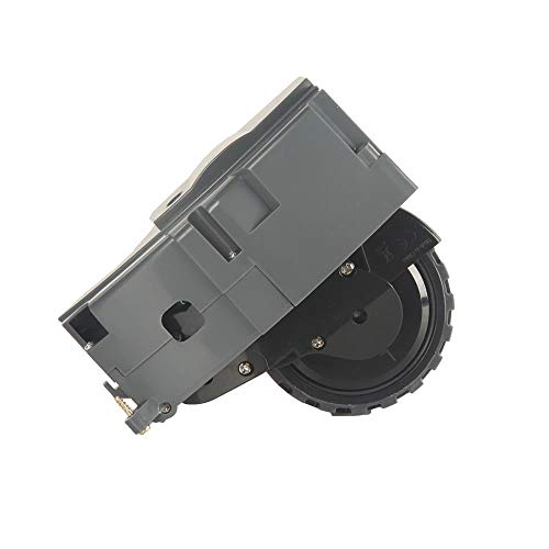 Left Wheel Module For Roomba 800 Series Gray also 500/600/700 modules 870 880 (Renewed)